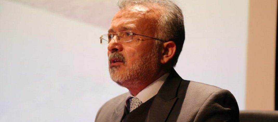 """Prof. Dr. """"Şinasi Gündüz"""" İle Ehl-i Sünnette Mesih– Mehdi Beklentisi Üzerine"""