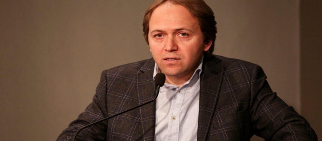 Ahmet Okumuş ile Bir Teyakkuz Hali Olarak 'Adalet' Üzerine